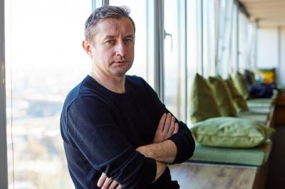 Сергій Жадан привезе на «Meridian Czernowitz» свою «Мадонну»
