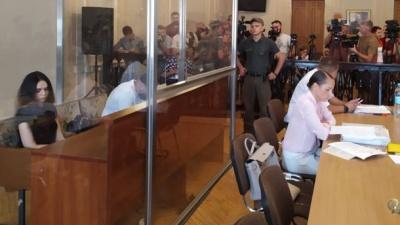 Смертельна ДТП у Харкові: суд залишив вирок Зайцевій та Дронову без змін