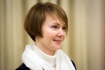 Олена Зеркаль вирішила піти з МЗС