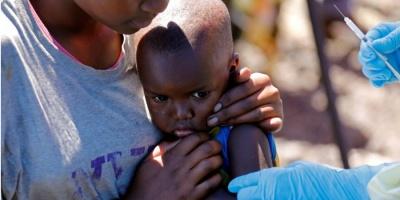 У Конго успішно протестували ліки проти лихоманки Ебола