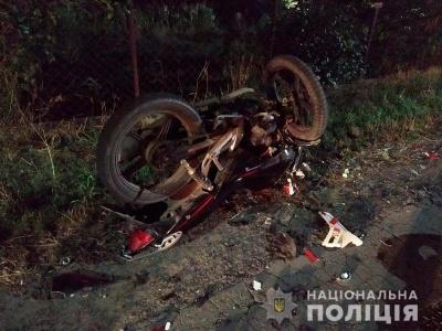 Двоє загинули, ще один в реанімації: деталі страшної ДТП на Буковині