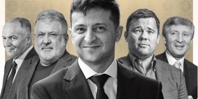 Четверо буковинців увійшли в рейтинг 100 найвпливовіших людей України