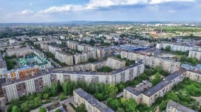 У Чернівцях ціни на квартири зросли на 5%