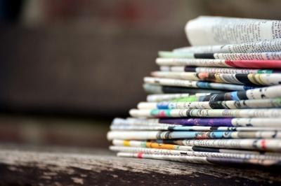 """""""Укрпошта"""" суттєво підвищить тарифи на доставку преси"""