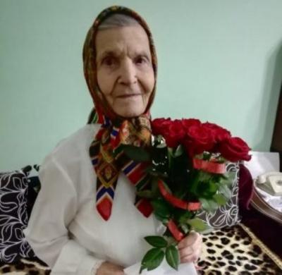 Дві жительки Чернівців відсвяткували столітній ювілей