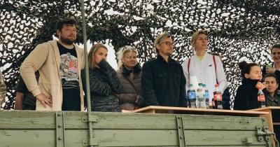 Режисером ходи Гідності до Дня Незалежності став екс-партнер Зеленського по бізнесу