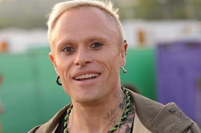 Соліст The Prodigy залишив після смерті боргів на $8 млн