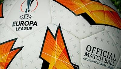 Стали відомі пари раунду плей-офф Ліги Європи УЄФА