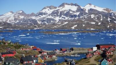 У Данії прокоментували заяву Трампа щодо купівлі Гренландії