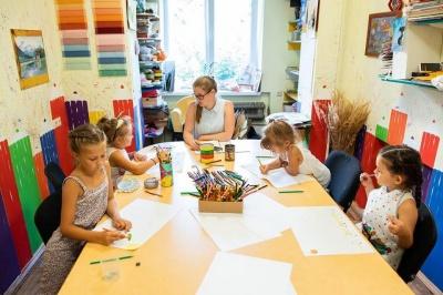 Гуртки, секції, курси: куди записати дитину у Чернівцях (на правах реклами)