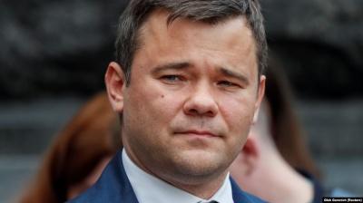Переселенець з Донбасу подав до суду на Богдана