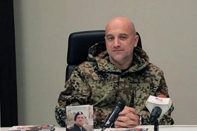 """Російський письменник розповів, як убивав на Донбасі українців і """"витворяв голімий бєспрєдєл"""""""