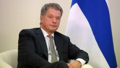 У вересні на зустріч із Зеленським приїде президент Фінляндії