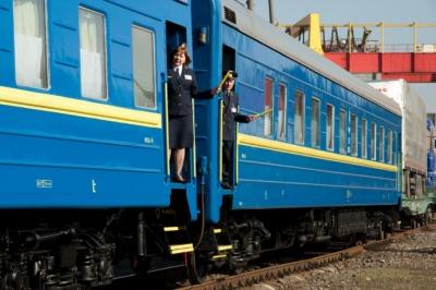 """До Дня Незалежності """"Укрзалізниця"""" запустить 4 додаткові поїзди"""