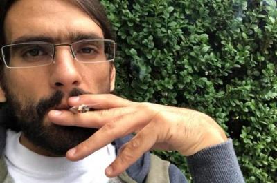 """СБУ затримала наркокороля з Ізраїлю, який зник в аеропорту """"Бориспіль"""""""