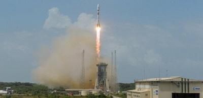 У Криму російські військові випадково запустили 700-кілограмову ракету