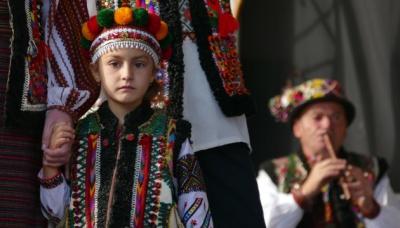 """На фестивалі """"Гуцул-фест"""" на Буковині встановлять рекорд України: деталі"""