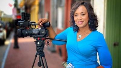 У США в авіакатастрофі загинули журналістка та пілот, про якого вона знімала репортаж