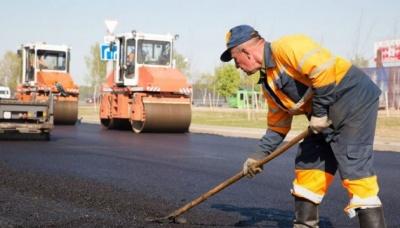 Буковина - у топ-5 областей, де найгірше будують дороги