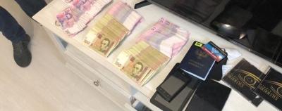 """ГПУ і СБУ викрили злочинну групу """"чорних реєстраторів"""" нерухомості"""