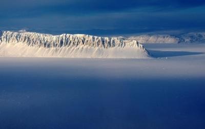 В Арктиці майже 35 градусів тепла: зафіксували рекорд