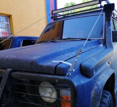 Постріли на кордоні на Буковині: поранили 24-річного чоловіка