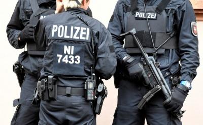 У Німеччині чоловік напав з ножем на людей на вокзалі. Дві особи загинули