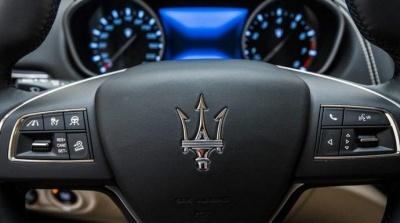 У ДФС порахували, скільки в українців елітних авто