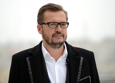 Олександр Пономарьов звинуватив американського співака в плагіаті