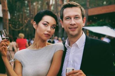 Дмитро Ступка вперше показав свою дворічну доньку