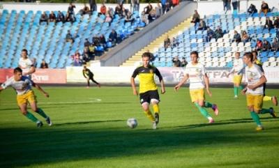 """Чернівецька """"Буковина"""" залишається єдиною командою в своїй групі, яка не набрала жодного очка"""