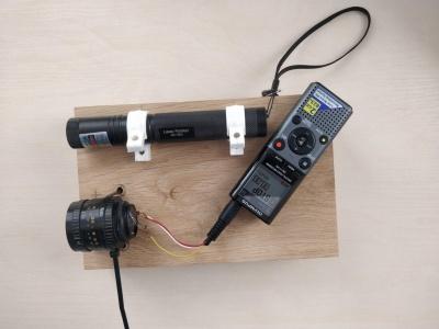Юний винахідник із Чернівців розробив «антитерористичний» детектор