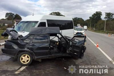 Поліція назвала найнебезпечніші дороги в Україні, серед них - траса до Чернівців