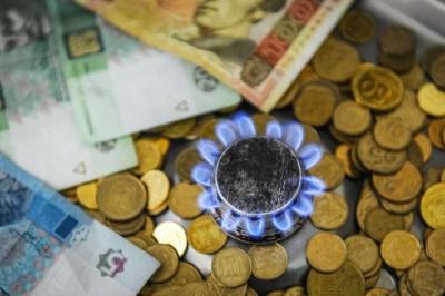 Буковинці заборгували за газ понад пів мільярда: де найбільше боржників