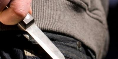 У Києві старший брат убив молодшого, тричі вдаривши ножем у груди та живіт