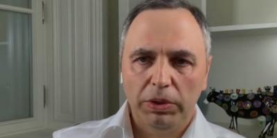Портнов назвав НВ, Радіо Свобода і Громадське «помийною ямою»