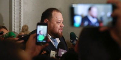 Зеленський призначив свого представника в новій Раді