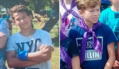 На Буковині розшукують двох підлітків, які втекли з дитячого табору