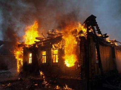 Палив у ліжку: на Буковині у власному будинку згорів пенсіонер