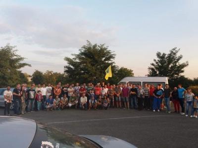 У Чернівцях власники «євроблях» оголосили акцію протесту через «драконівські штрафи»