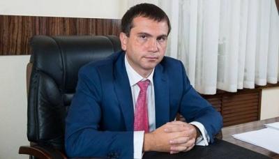 ВРП відмовилася відсторонити скандального суддю Вовка
