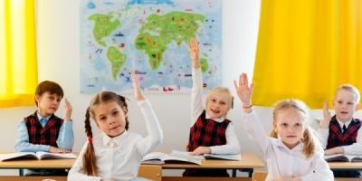10 нововведень, які чекають на школярів із 1 вересня