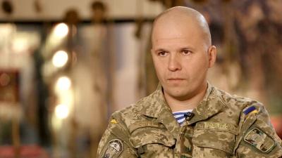 Чернівчанин став новим командувачем Десантно-штурмових військ