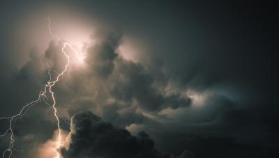 Синоптики прогнозують грозу і вітер на Буковині 22 серпня