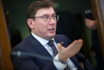 Луценко назвав себе ефективним генпрокурором