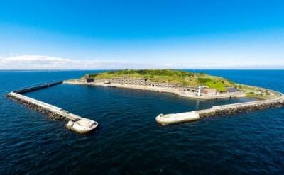 У Данії відкриють штучний острів виключно для молоді