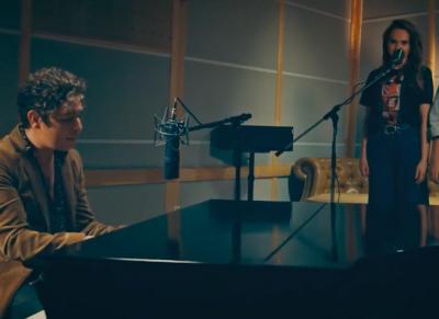 """Pianoбой і Open Kids записали саундтрек до українського фільму """"Поліна і таємниця кіностудії"""""""