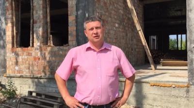 Голова ОТГ з Буковини записав відеозвернення до Зеленського
