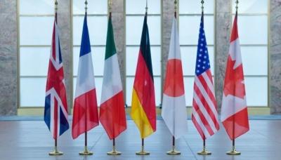 На саміті Великої сімки обговорять безпеку в Україні