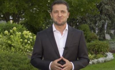 Зеленський закликав українців приєднатися до флешмобу